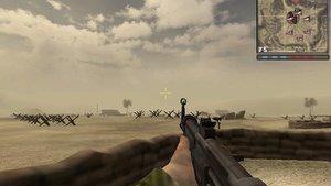 Dieses Spiel ist einfach nur ein dreister Diebstahl von Battlefield 1942