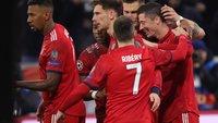 Fußball heute: BVB oder Bayern – Meisterkonferenz im Live-Stream bei Sky