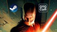 Steam, GOG und PS4: Möge die Macht mit den Angeboten zum Wochenende sein!