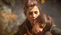 Wie ich mich in A Plague Tale: Innocence durch Elend wühlte – und Hoffnung fand
