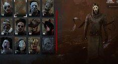 Neuer Charakter für Dead by Daylight geleakt