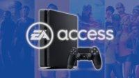 PS Plus bekommt Konkurrenz von Electronic Arts – Diese Spiele gibt es kostenlos für PS4