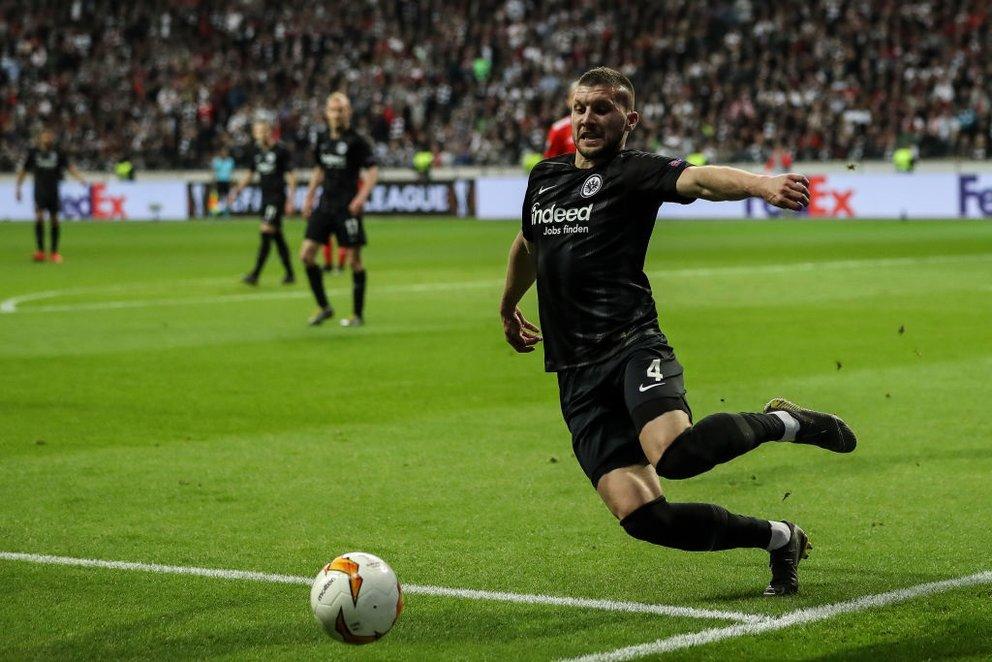 Gladbach Wolfsberger Ac Europa League Jetzt Online Im