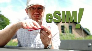 eSIM im iPhone und Co.: So könnte der Smartphone-Standard endlich durchstarten