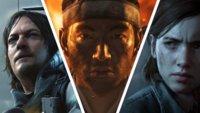 The Last of Us 2, Death Stranding und mehr sollen noch auf der PS4 erscheinen