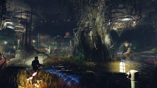 Flipboard: Bethesda-Spiel auf Amazon - Platzhalter könnte Fallout 3