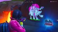 Fortnite: Fortbyte #92 – Fundort auf der Karte (Season 9)