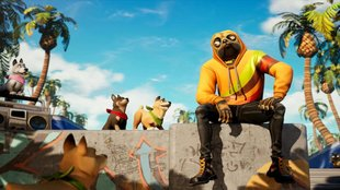 Fortnite: Geheimer Stern in Woche 3 – Fundort (Season 9)
