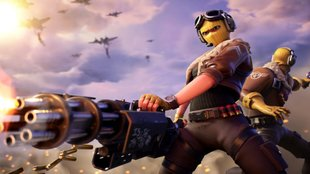 Fortnite: Geheimer Stern in Woche 1 - Fundort (Season 9)