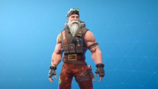 OIdbuzzardt: Gamer, Fortnite-Streamer, 71 Jahre alt,... Moment, was?!