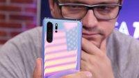 US-Bann: Huawei kann etwas aufatmen – so geht es jetzt weiter