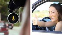 9 clevere Gadgets, die auch dein Auto zum Smartcar machen