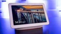 Google Nest Hub im Preisverfall: Sprachassistent mit Display ist im Doppelpack günstiger