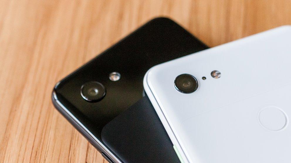 Pixel 4: So will Google die Kamera noch besser machen