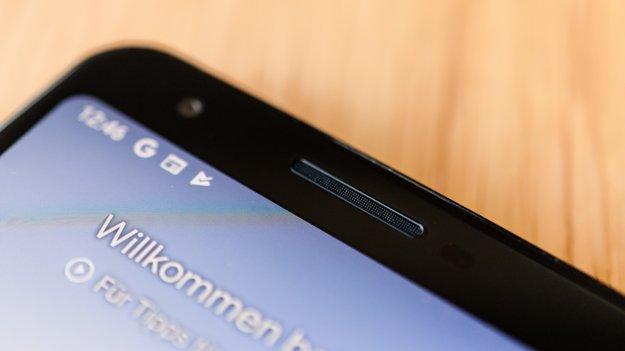 Neue Fotos vom Pixel 4 XL: Was denkt sich Google bei diesem Handy-Design?