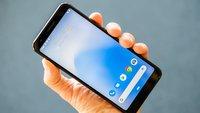 Google zückt den Rotstift: Pixel-Handy plötzlich eingestellt
