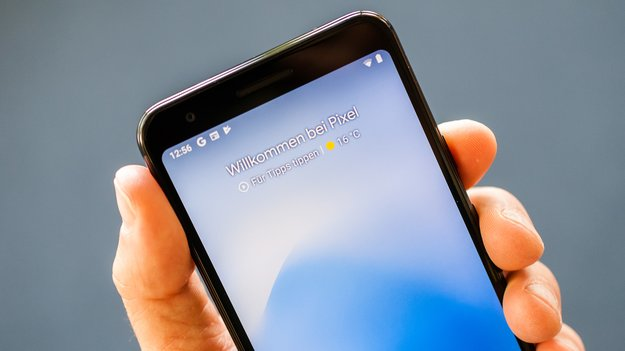 Google arbeitet an faltbaren Smartphones: Kommt jetzt ein Pixel Fold?