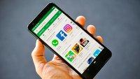 Google sieht schwarz: Bei drei Android-Apps geht das Licht aus – zur Freude der Nutzer