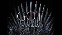 Eine Ära geht zu Ende: Wie Game of Thrones die GIGA-Redaktion bewegt hat