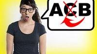 Die Grammatik-Hölle friert zu – die 45 schlimmsten Fails