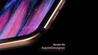 iPod touch 2019: So hätte der Apple-Player ausschauen sollen