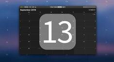 Release von iOS 13.1: Wann erscheinen die Systeme für iPhone & iPad?