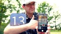iOS 13 in Bildern: Wahrscheinliche Features von Apples iPhone- und iPad-Update illustriert