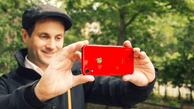 iPhone als Videokamera: Diese Apps empfiehlt GIGA