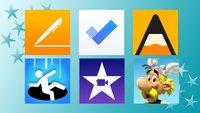 Kostenlose Apps für iPhone & iPad: Unsere 22 Top-Empfehlungen