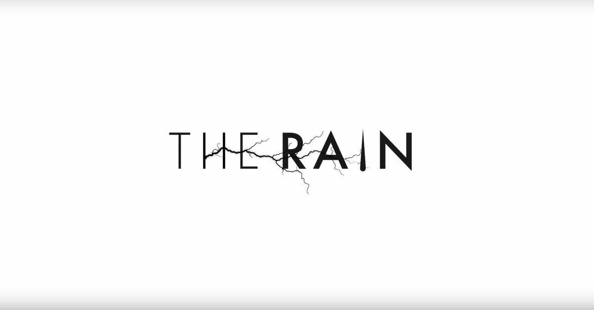 The Rain Staffel 3