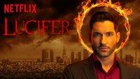 Netflix: Lucifer Staffel 5 kommt – und es wird ein Finale
