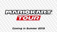 Mario Kart Tour sieht nach Spaß und leider auch Pay-To-Win aus