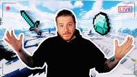 SURO: YouTuber Unge startet wieder große Minecraft-Aktion