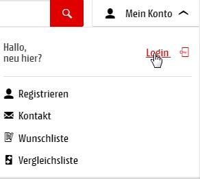Media Markt Login Anmelden Fur Club Karte Und Online Shop