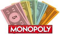 Monopoly: Startgeld – die Verteilung für Euro, DM und Classic