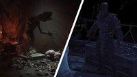 Mortal Kombat 11: Alle 10 Reptile-Fundorte in der Krypta