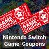 Ordentlich Geld sparen: Switch Game-Coupons für Nintendo Switch Online-Mitglieder...