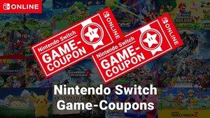 Bei Pokémon ordentlich Geld sparen mit den Nintendo Switch Game-Coupons