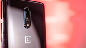 Das OnePlus 7 im Kamera-Test