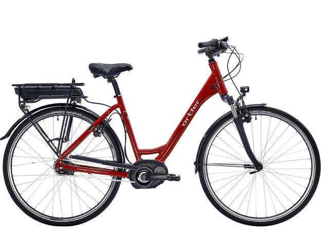 E-Bikes billiger als bei Aldi: Pedelec-Ausverkauf bei Karstadt mit hohen Rabatten (vergriffen)