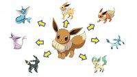 Pokémon GO: Evoli entwickeln - Namen für alle Entwicklungen