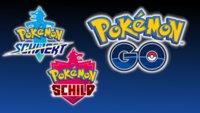 Pokémon Schwert & Schild: Verbindung mit Pokémon GO wohl möglich