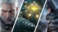 PlayStation Store: PS4-Spiele bis zu 65 Prozent reduziert – und mehr