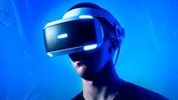 PSVR 2: Alle Infos zur VR-Brille für die PS5