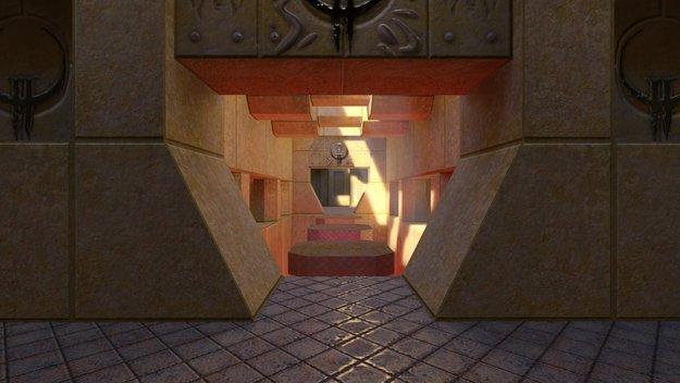 Nvidia lässt ein mehr als 20 Jahre altes Spiel wie neu aussehen