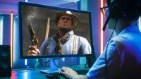 Weiterer Hinweis auf eine Red Dead Redemption 2 PC-Version