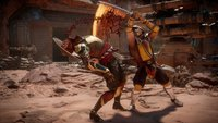 Mortal Kombat-Entwickler mit PTSD diagnostiziert
