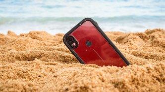 Wasserdichtes iPhone-Case von Catalyst im Test: Ab ins Reich der Schildkröten