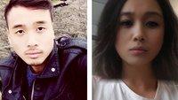 20 Beispiele, wie der neue Snapchat-Filter die Geschlechter auf den Kopf stellt