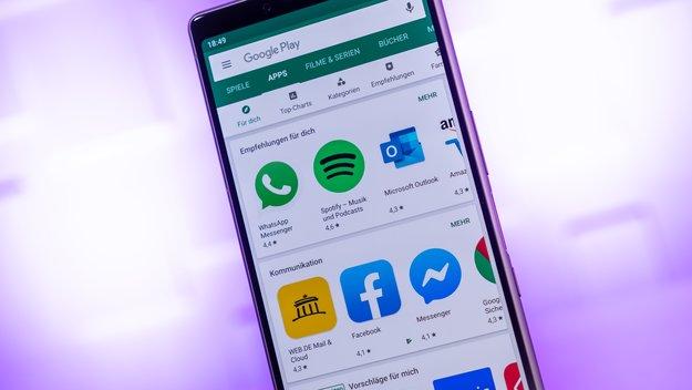 Statt 10,99 Euro aktuell kostenlos: Diese Android-App macht dein Handy zum Dokumentenscanner